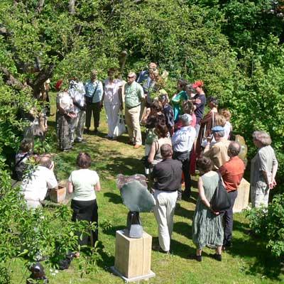 Gartenausstellung Steinfurt