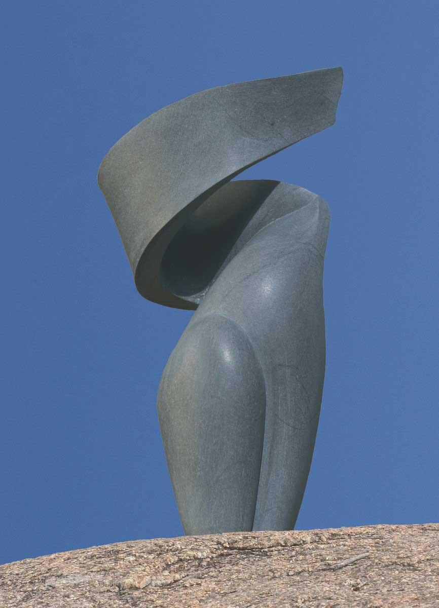Itai Nyama, 2. Preisträger 2004