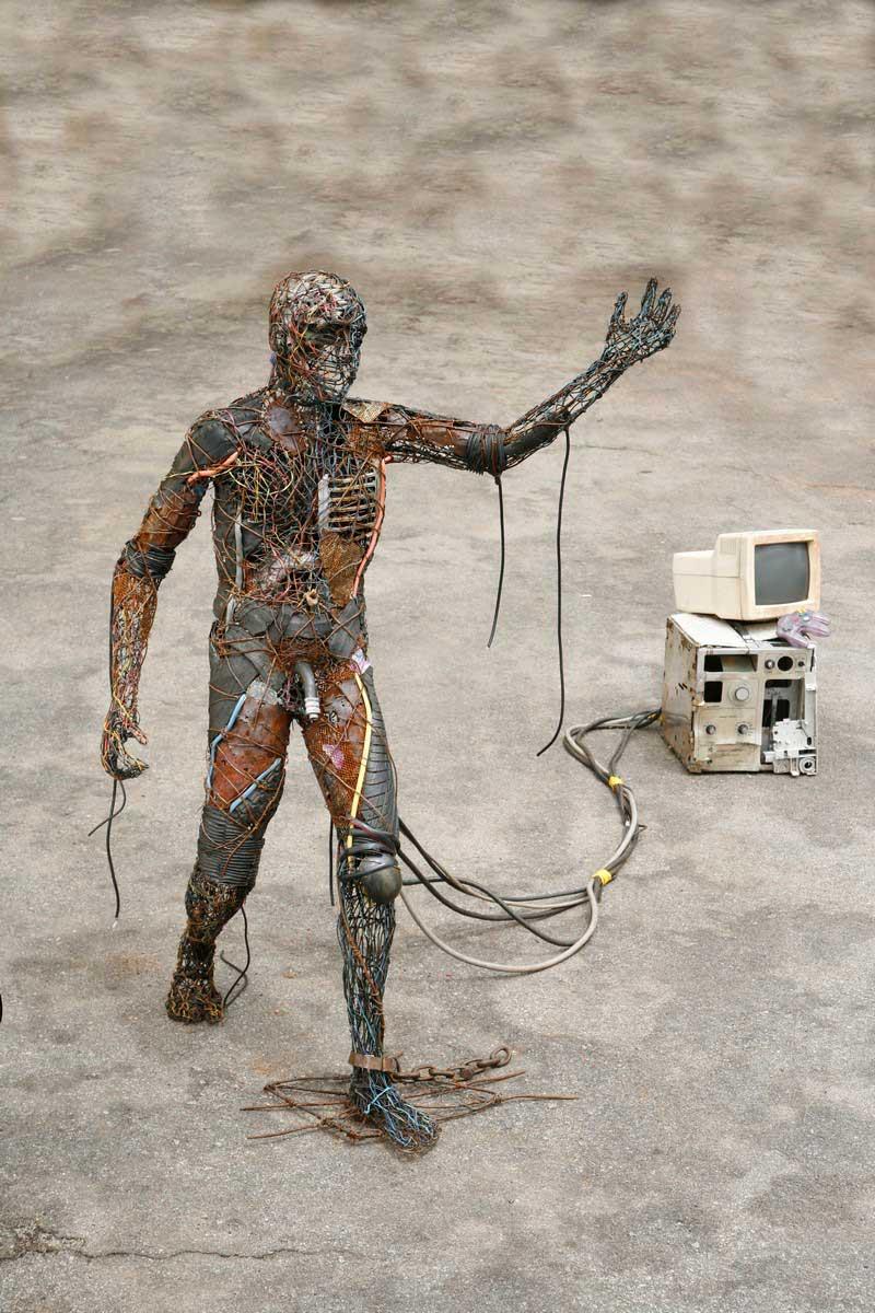 Johnson Zuze, Preisträger des KDSculpture Price