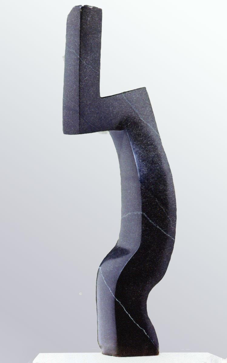 Perlagia Mutyavaviri, 1.Preis 2002 Kristin Diehl Sculpture Price, Harare